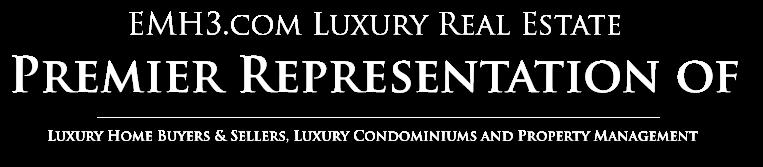 EMH3.com Luxury Real Estate