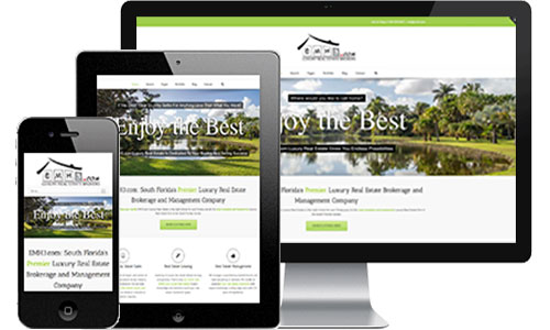 EMH3.com Luxury Real Estate in South Florida