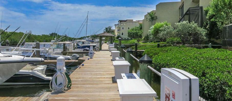 Royal Harbour Yacht Club Marina