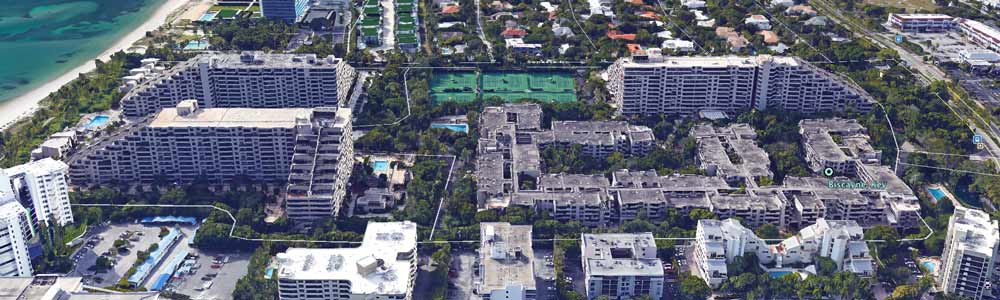 Key Colony Key Biscayne