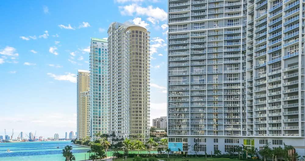 901 Brickell Key Blvd Miami Fl 33131 Carbonell Real Estate