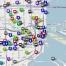 miami crime map