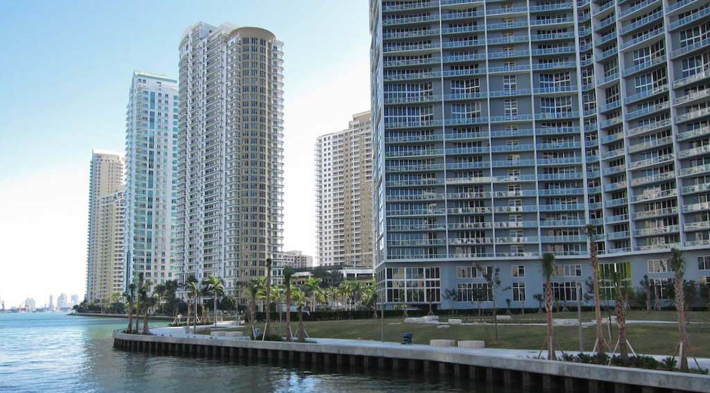 Miami River Real Estate
