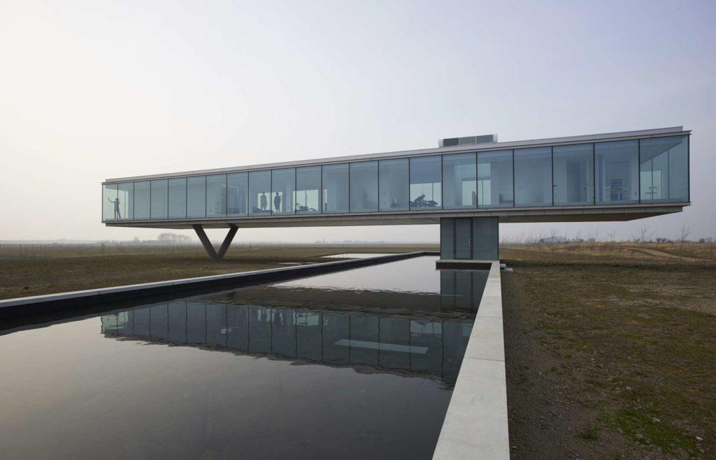 villa kogelhof by paul de ruiner sustainable luxury real estate design