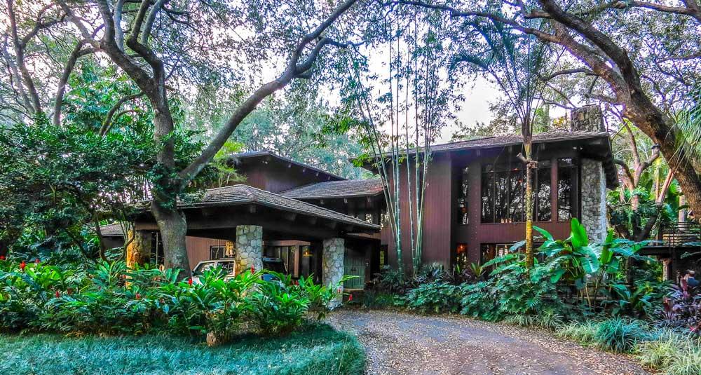 Killian Pines and Baptist Estate Home