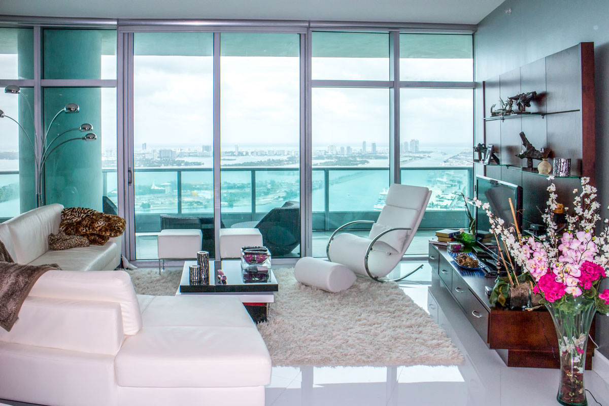 Luxury Condo Management and leasing