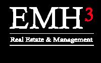 Emh3.com Luxury Real Estate Logo