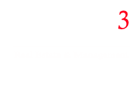 EMH3 2015 Logo White