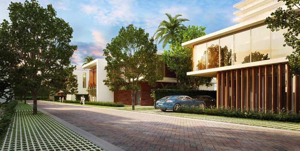 Oceana Key Biscayne Villas