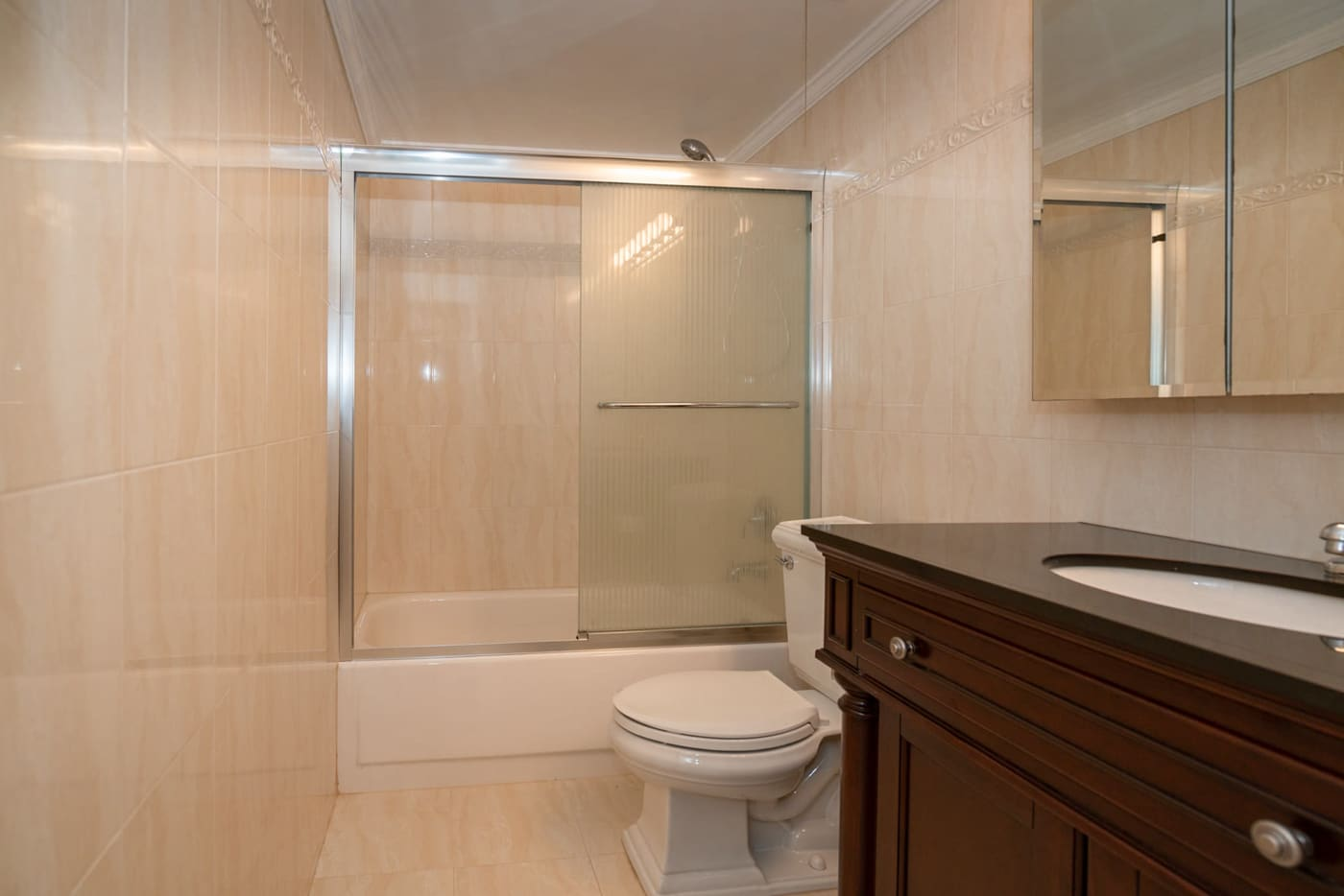 2nd Bathroom 1820 S Treasure 306A